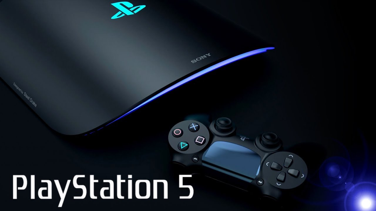 PS5   Sony Boss Officially Confirms PlayStation 5 4K 120Hz ...