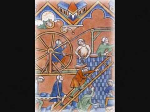 Nidarosdomens Guttekor - Magnificat.wmv