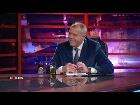 Provokacija - I ftuar Ermal Mamaqi - (23 nentor) | ABC News Lajme