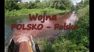 Vedamir - Cezary Stawski  WOJNA POLSKO - Polska  ( 671 )