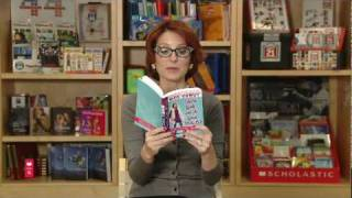 Meg Cabot Reads from her new Allie Finkle Book
