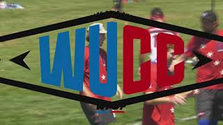 WUCC 2018 - Doublewide (USA) vs General Strike (CAN)
