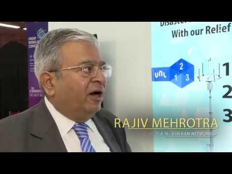 VNL's Rajiv Mahrotra On Telecom Equipment Manufacturing, Tie-up With BSNL