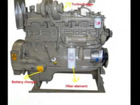 How to choose a good marine engine supplier?