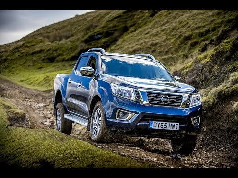 nissan navara tekna review car reviews youtube. Black Bedroom Furniture Sets. Home Design Ideas