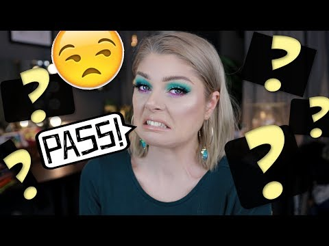 Worst Makeup Products Of 2018