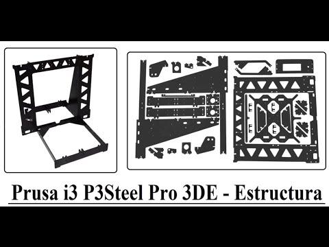 P3Steel Pro V2 - Wiki 3DEspana com