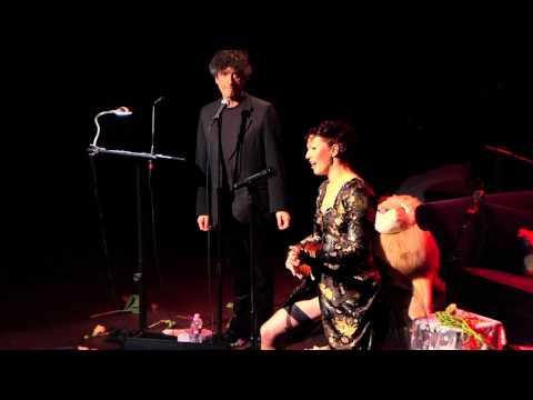 Amanda Palmer & Neil Gaiman -