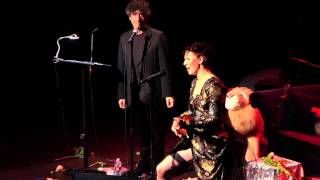 Watch Amanda Palmer Makin Whoopee video