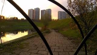 видео Воронцовский пруд рыбалка