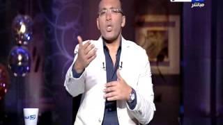 اخر النهار - محمد بن زايد يؤكد للرئيس السيسى موقف الإمارات الثابت فى دعم مصر