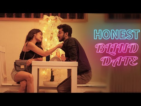 HONEST BLIND DATE ||DLR Production ||
