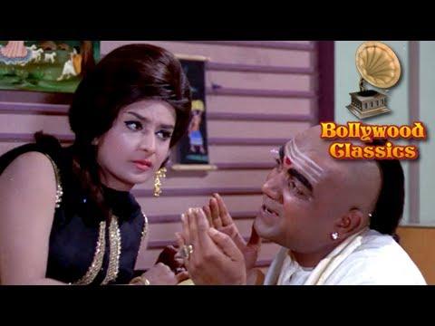 Sanwariya Sanwariya - Manna Dey's Hit Classical Song - R D Burman Songs