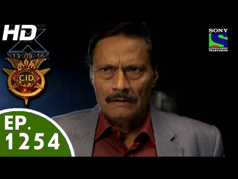 CID - सी ई डी - Episode 1254 - 18th July, 2015 thumbnail