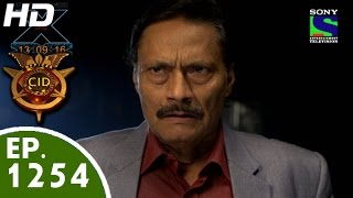 CID - सी ई डी - Episode 1254 - 18th July, 2015