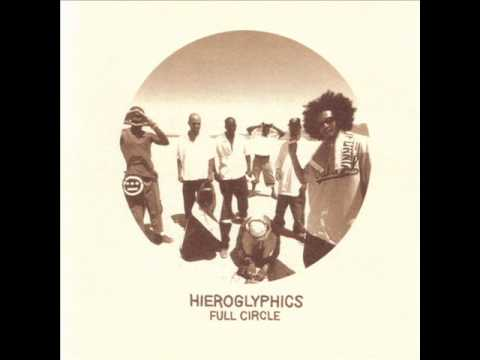 Hieroglyphics - Full Circle (Full Album)