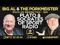 Alan Brazil  Mike Parry Warm Up All Night Long Dneilmusic Podcast Sept. 8 2018 talkSPORT