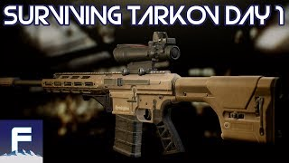 Teaching Tarkov -...