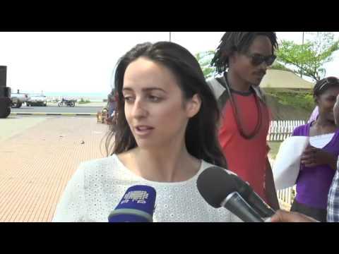 ANDIM TV: São Tomé e Príncipe acolhe pela 1ª vez Festival Humano