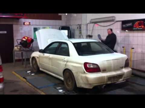 Subaru Impreza WRX STI Type RA Spec C - YouTube