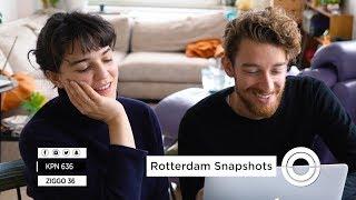 Rotterdam Snapshots - Seizoen 2 Afl. 2 Meinke Klein