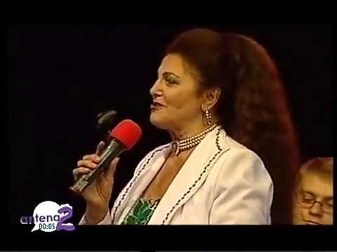"""IRINA LOGHIN - """"Cazacioc"""" (Concert """"Scrisoare din Basarabia"""", Sala Palatului, Bucuresti)"""