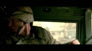 "Great scene from Black Hawk Down! ""Get on that fifty!"""