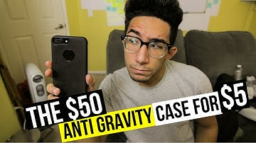 Get the Anti-Gravity Case for $5 - WORTH BUYING?