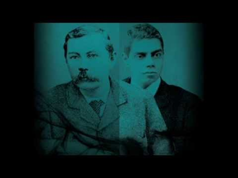Conan Doyle and The Edalji Case - BBC - Radio - 1987