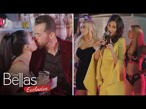 Brie's HEARTWARMING speech for Nikki! - Total Bellas Exclusive