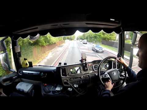 Trucking Life UK- Open Your Eyes