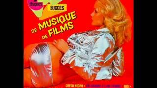 40 Succès de Musique de Film - 32 - Parle plus bas (ML 31002E-32)