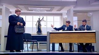 Один миллион долларов за должность судьи! Сколько стоит стать самым влиятельным человеком в Украине?