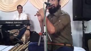 Tujh Sang Preet Lagayi Sajna-Instrumental (Flute)