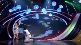 Nguyễn Đăng Quân ft Trần Bảo Ngọc - Chung kết Viet Vietnam's got talent 22/04/2012