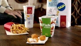 McDonalds Shakes Up Menu to Get Ahead in Fast Food Wars
