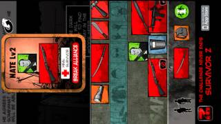 Zday Survival Simulator IOS- Ipad2 gameplay Episode 2- The Pawn Shop