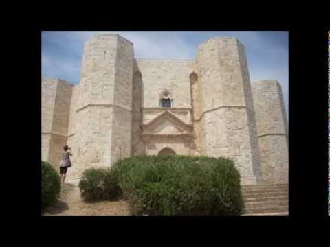 Castel del Monte: The most fascinating castle built by Frederick II