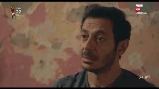 أبو مها يعترف لـ حسن بمرضه الخبيث.. ويعرض عليه الوقوف بجانبه #أبو_جبل