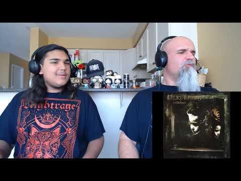 Mercenary - 11 Dreams (Patreon Request) [Reaction/Review]