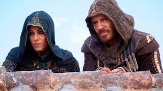 КРЕДО УБИЙЦЫ - Русский Трейлер 2 (2017) | Assassin's Creed