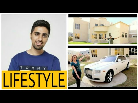 Mo Vlogs lifestyle, Net Worth, Income, Cars, Family.