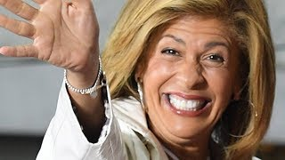The Untold Truth Of Hoda Kotb