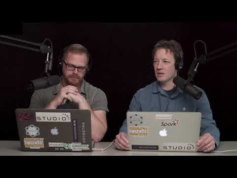 Distributed Data Show Episode 41: Graph-based Genealogy with Dave Bechberger
