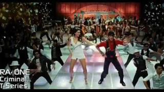 """Criminal Ra One"" (720p Full Song HD) ShahRukh Khan,Kareena Kapoor - AllGames2k.Com"