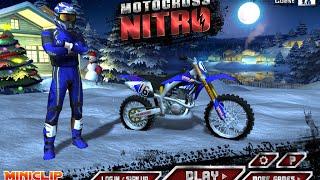 Motocross Nitro Car Racing Games - games for kids