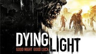 """Dying Light #Задание """"День матери"""" (как попасть на крышу дома Гази)"""
