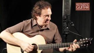 Taylor 314CE-N Review from Acoustic Guitar