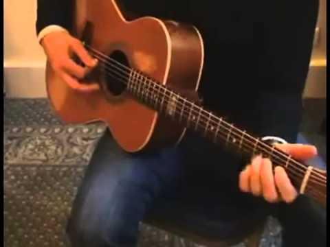 Guitar Boogie Lesson - Tommy Emmanuel - Slowed Down