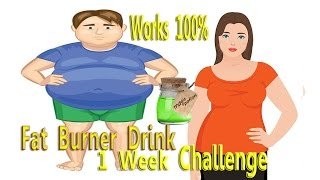How to lose 5 Pounds in a week?